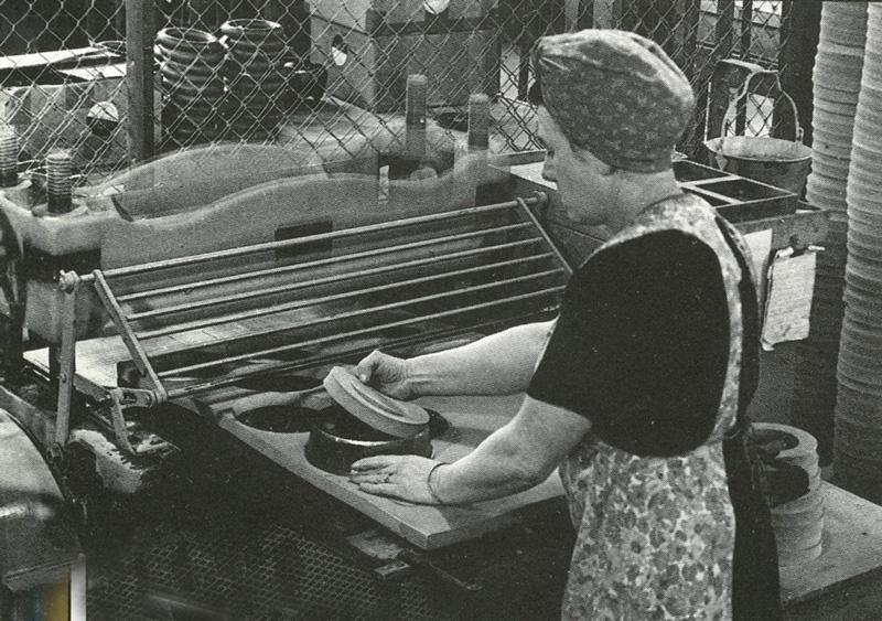 Winnie Goodall