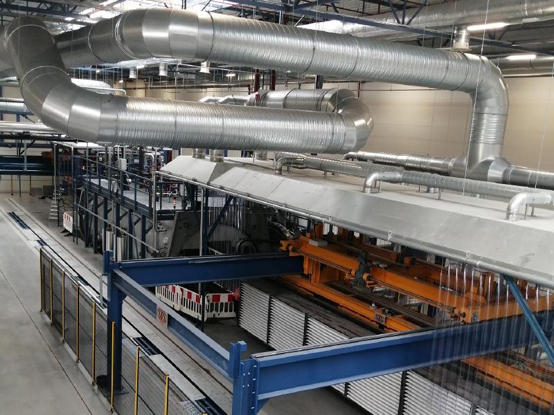 Kentucky Factory